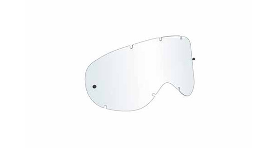 Dragon Youth MX RPL Lens clear AFT